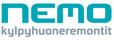 Nemo kylpyhuoneremontit Logo
